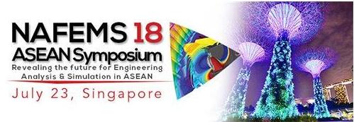 NAFEMS 18 ASEAN Symposium